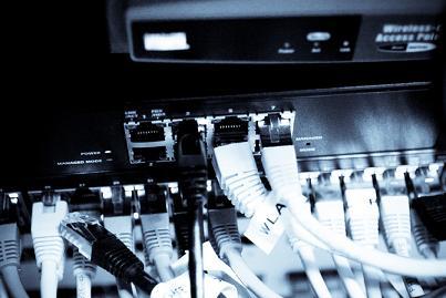 Erstellen von einem Wlan Netzwerk - mit DSL und Router - Firmenkunden